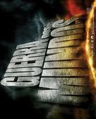 War of the Worlds - Brazilian Movie Poster (xs thumbnail)