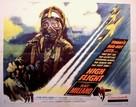 High Flight - Movie Poster (xs thumbnail)