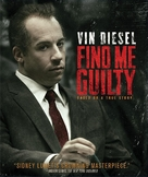 Find Me Guilty - Blu-Ray movie cover (xs thumbnail)
