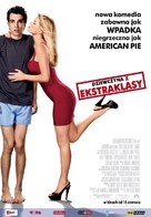 She's Out of My League - Polish Movie Poster (xs thumbnail)