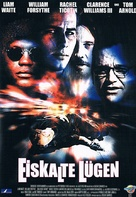 Civility - German DVD movie cover (xs thumbnail)