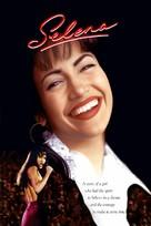 Selena - VHS movie cover (xs thumbnail)