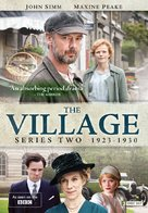 """The Village"" - DVD movie cover (xs thumbnail)"