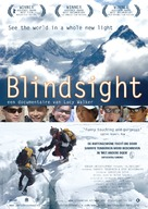 Blindsight - Dutch Movie Poster (xs thumbnail)