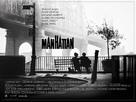 Manhattan - British Movie Poster (xs thumbnail)