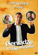 Pieniadze to nie wszystko - Polish Movie Cover (xs thumbnail)