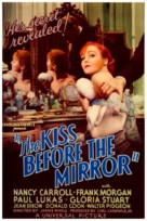 The Kiss Before the Mirror - Movie Poster (xs thumbnail)