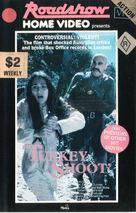 Turkey Shoot - Australian VHS cover (xs thumbnail)