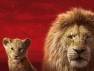The Lion King - Key art (xs thumbnail)