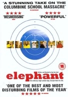 Elephant - poster (xs thumbnail)