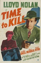 Time to Kill - Movie Poster (xs thumbnail)