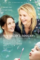 My Sister's Keeper - Movie Poster (xs thumbnail)