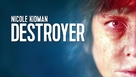 Destroyer - poster (xs thumbnail)