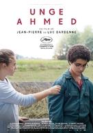 Le jeune Ahmed - Danish Movie Poster (xs thumbnail)
