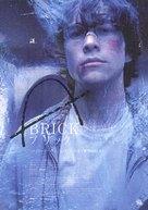 Brick - Japanese Movie Poster (xs thumbnail)