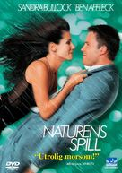 Forces Of Nature - Norwegian DVD movie cover (xs thumbnail)