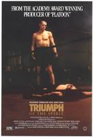 Triumph of the Spirit - Movie Poster (xs thumbnail)
