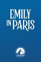 """""""Emily in Paris"""" - Logo (xs thumbnail)"""