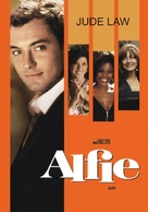 Alfie - Argentinian Movie Poster (xs thumbnail)