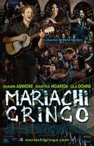 Mariachi Gringo - Movie Poster (xs thumbnail)