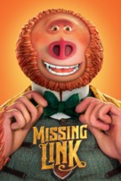 Missing Link - Video on demand movie cover (xs thumbnail)