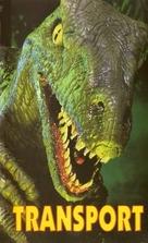 Carnosaur 3: Primal Species - Czech Movie Cover (xs thumbnail)