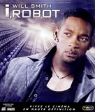 I, Robot - French Movie Cover (xs thumbnail)