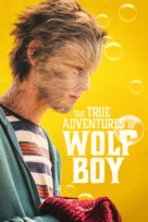 The True Adventures of Wolfboy - Movie Cover (xs thumbnail)