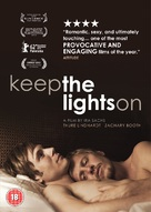 Keep the Lights On - British DVD cover (xs thumbnail)