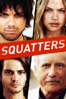 Squatters - DVD movie cover (xs thumbnail)