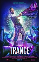 Trance - Indian Movie Poster (xs thumbnail)