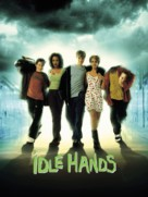 Idle Hands - Movie Cover (xs thumbnail)
