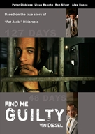 Find Me Guilty - Movie Cover (xs thumbnail)