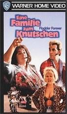 Flodder 3 - German Movie Cover (xs thumbnail)