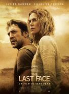 The Last Face - French Movie Poster (xs thumbnail)
