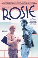 Rosie - German Movie Poster (xs thumbnail)