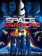 Space Warriors - Movie Poster (xs thumbnail)