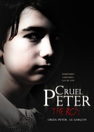 Cruel Peter - Canadian DVD movie cover (xs thumbnail)