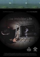 A Vida Invisível - Portuguese Movie Poster (xs thumbnail)
