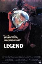 Legend - Italian Movie Poster (xs thumbnail)
