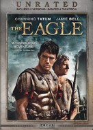 The Eagle - DVD movie cover (xs thumbnail)