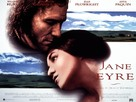 Jane Eyre - Australian Movie Poster (xs thumbnail)