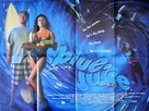 Blue Juice - British Movie Poster (xs thumbnail)