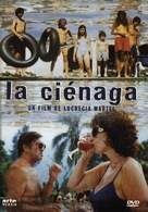 La ciénaga - French DVD cover (xs thumbnail)