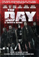 The Day - Canadian Movie Cover (xs thumbnail)