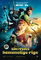 Epic - Danish Movie Poster (xs thumbnail)
