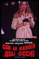 Con la rabbia agli occhi - Italian Movie Poster (xs thumbnail)