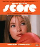 Score - Movie Cover (xs thumbnail)