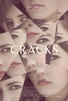 Cracks - Movie Poster (xs thumbnail)