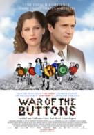 La nouvelle guerre des boutons - Movie Poster (xs thumbnail)